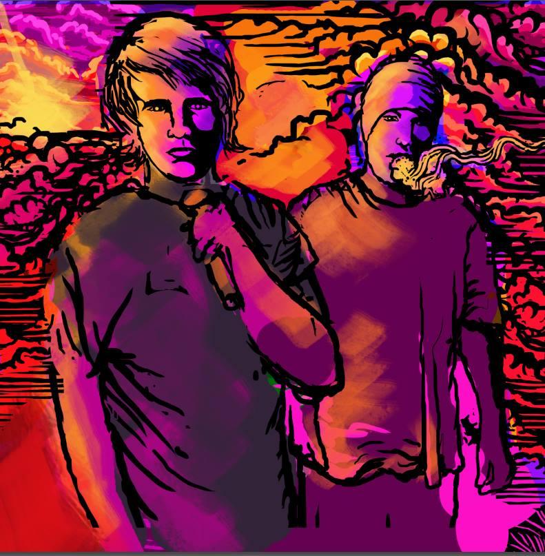 Seany Juevos & Tommy T. Tom – The Juevos & T. Tom Demo