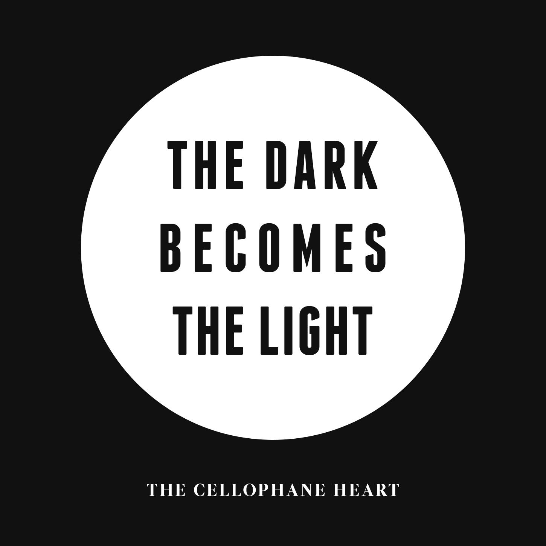 Announcing The Cellophane Heart