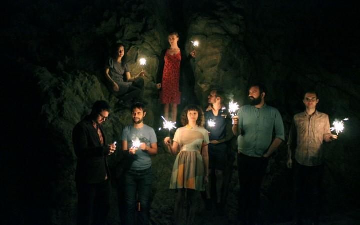 The Yellow Dress - Faint Music Ordinary Light