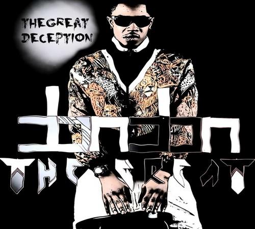 DonDonTheGreat – The Great Deception – Mixtape Review