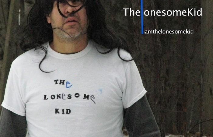 Thelonesomekid – Iamthelonesomekid