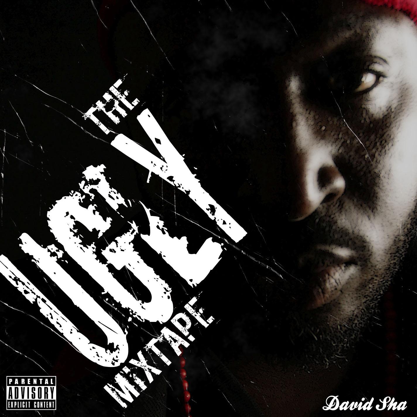 David Sha – The Ugly Mixtape