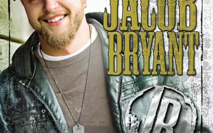 Jacob Bryant – Jacob Bryant
