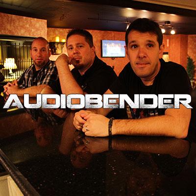 Audiobender – Reverb
