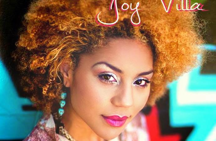 Joy Villa – I Make The Static