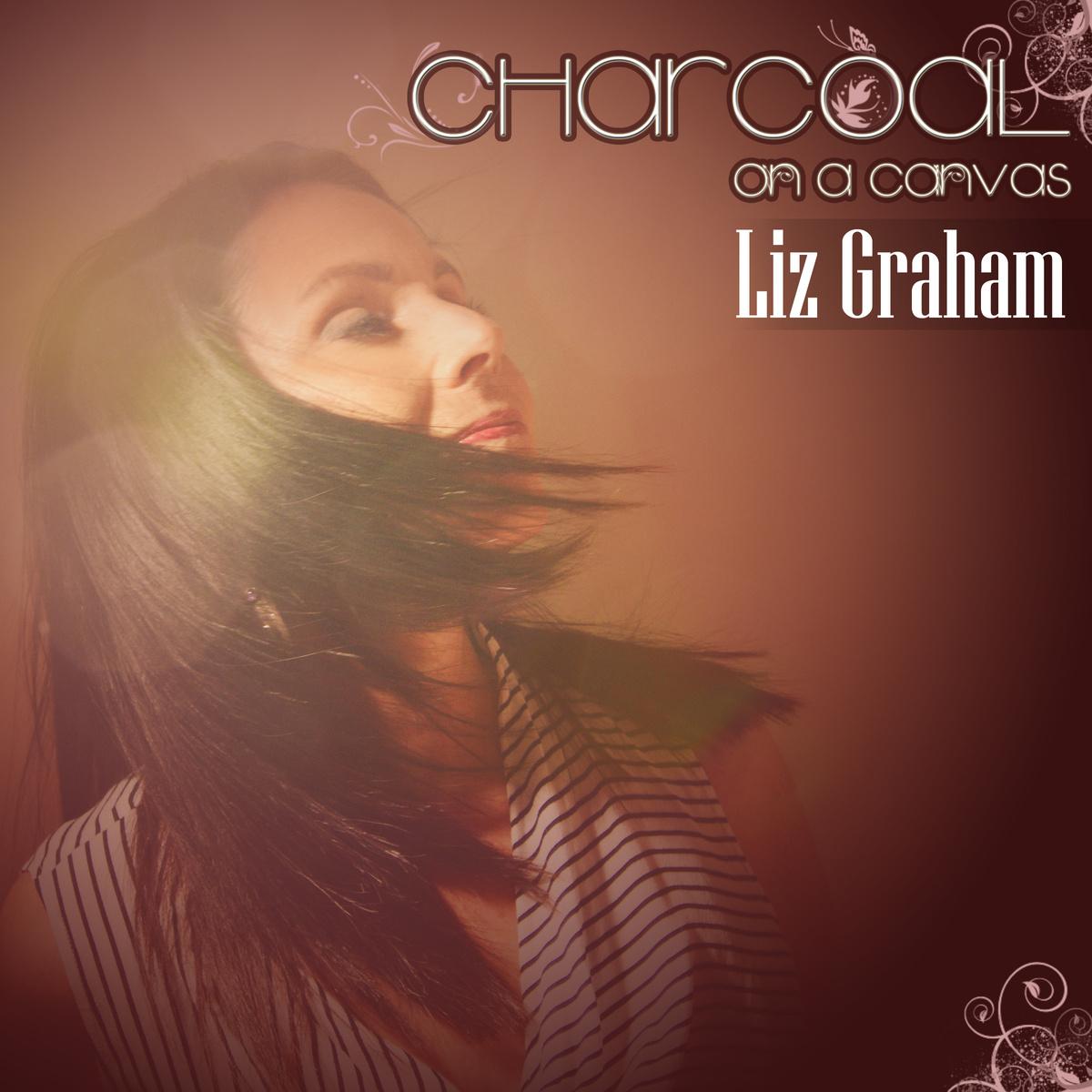 "Liz Graham – ""Damaged"" & ""Charcoal On A Canvas"""