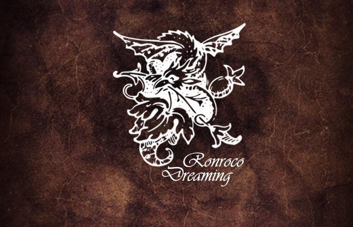Luke Gartner-Brereton – Ronroco Dreaming