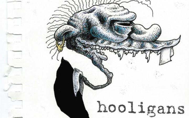 Luke Kelly – Hooligans