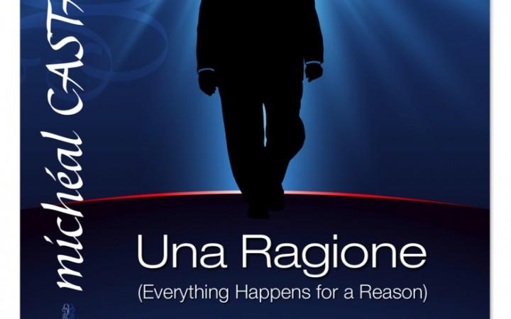 "Michael Castaldo – ""Everything Happens For A Reason"""
