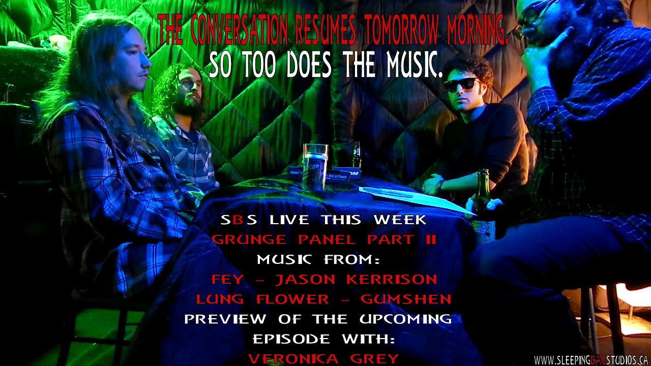 SBS Live This Week 022