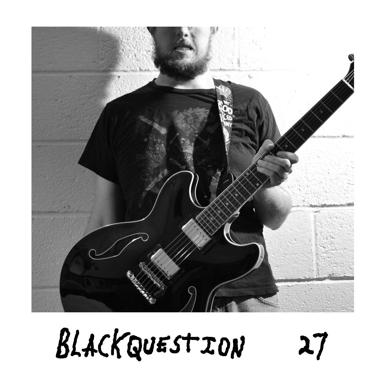 BlackQuestion – 27