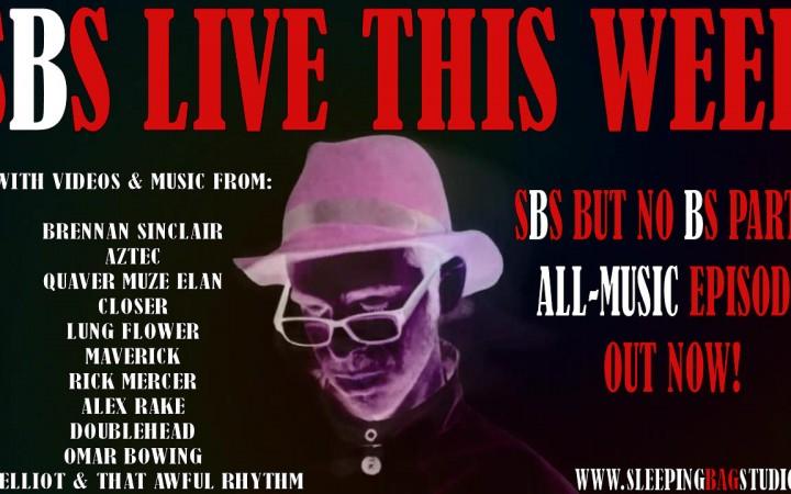SBS Live This Week 024