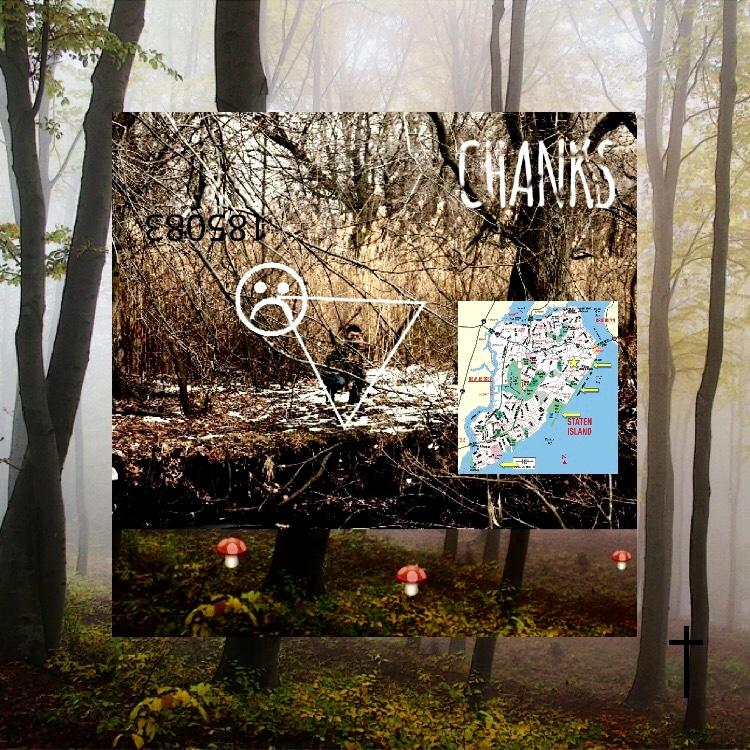 Chanks – Chanks