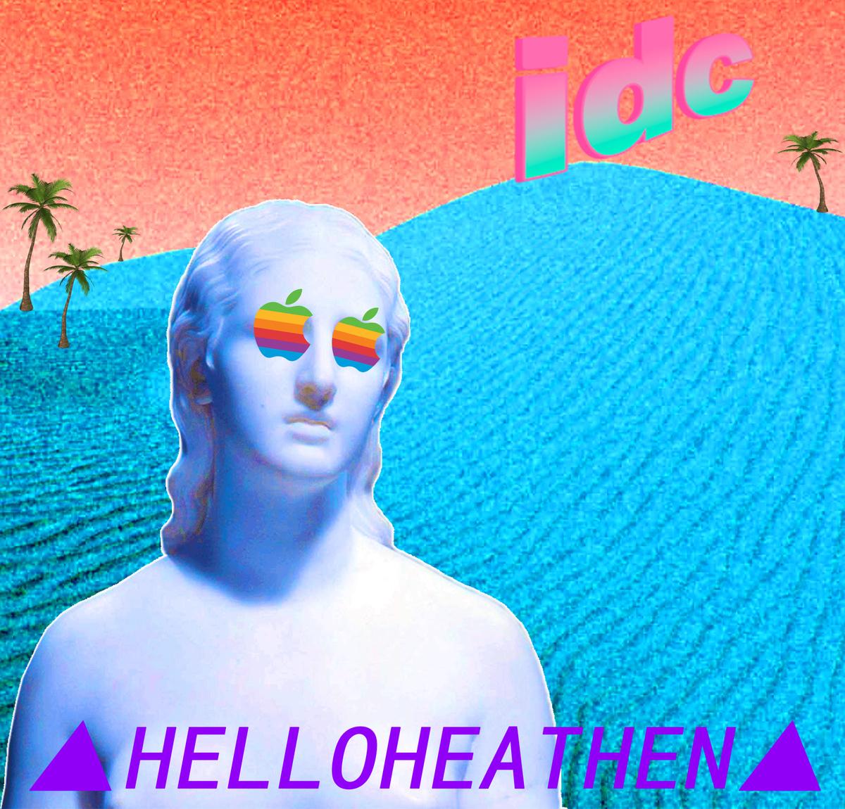 HelloHeathen – HelloHeathen
