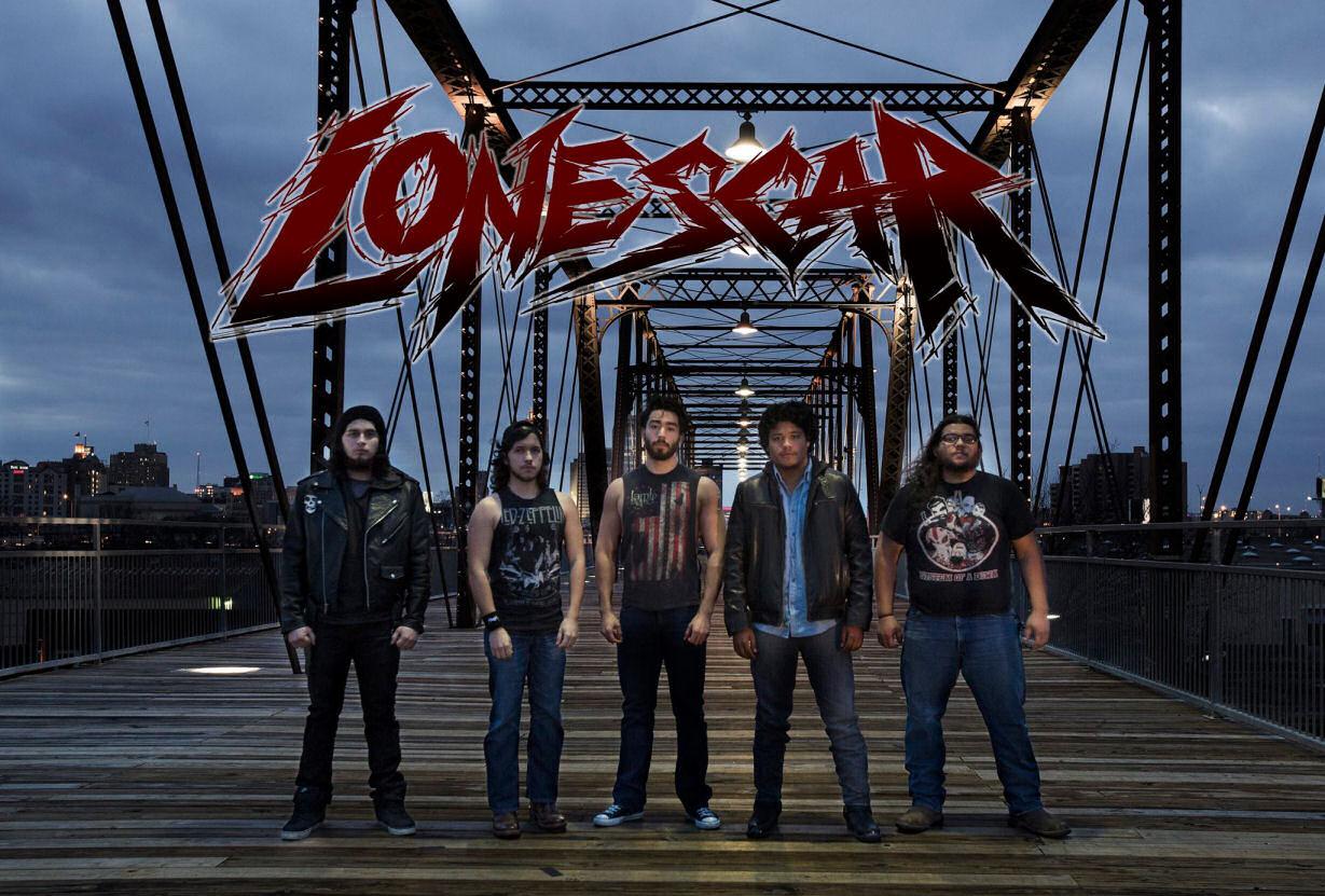 Lonescar – Reverbnation Singles