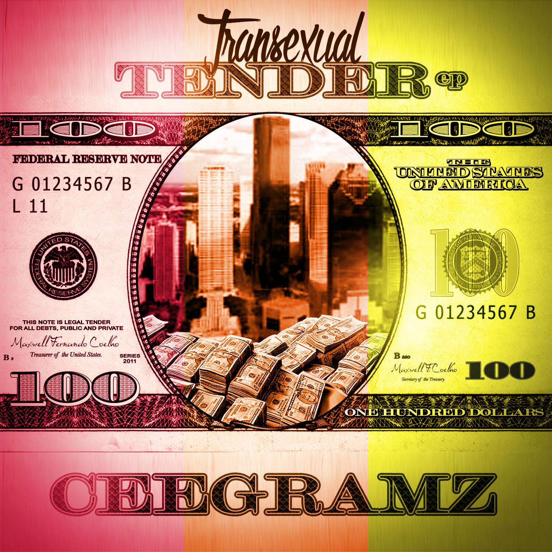 CeeGramz – Transexual Tender
