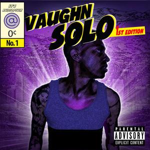 Solomon Vaughn – Vaughn Solo 1st Edition