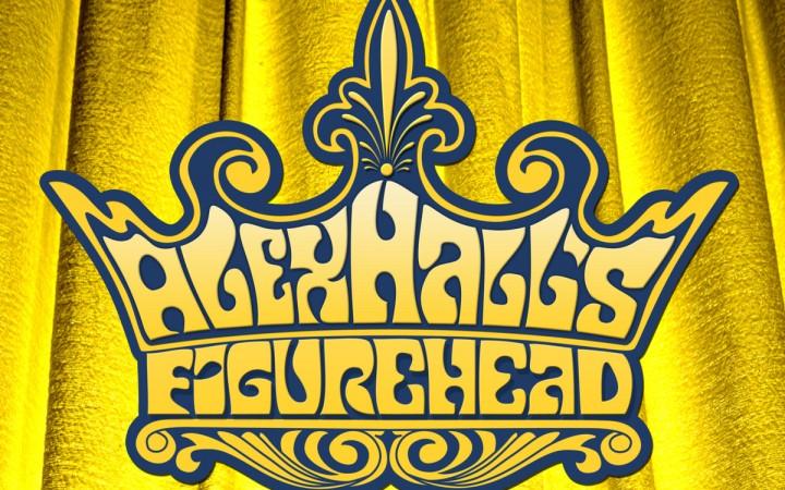Alex Hall's Figurehead – Alex Hall's Figurehead