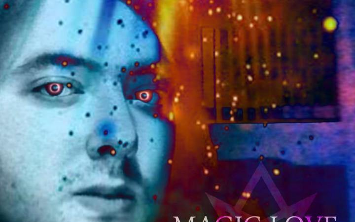 Jean-Philippe Tremblay – Magic Love