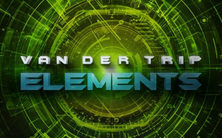 "Van Der Trip – ""Elements"""