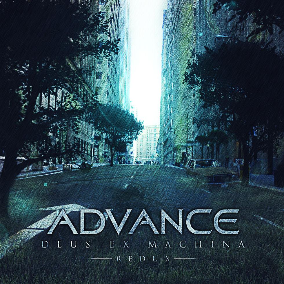 Advance – Deus Ex Machina (Redux)