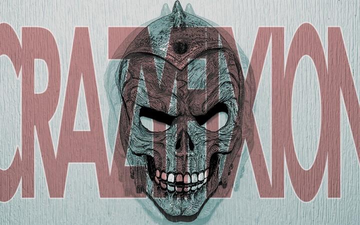 Crazyfixion – The Mask