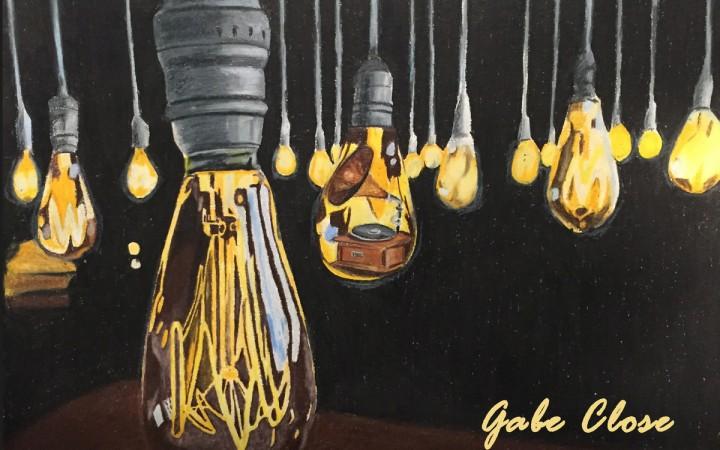 Gabe Close – Leave That Light On
