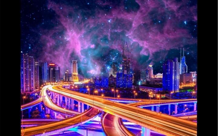 Keith Richie – Ambient Highways