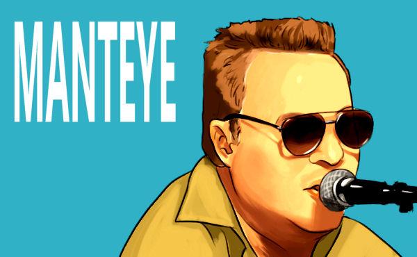 Manteye