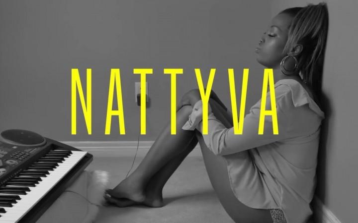 "Nattyva - ""Good For You"" (Selena Gomez Cover)"