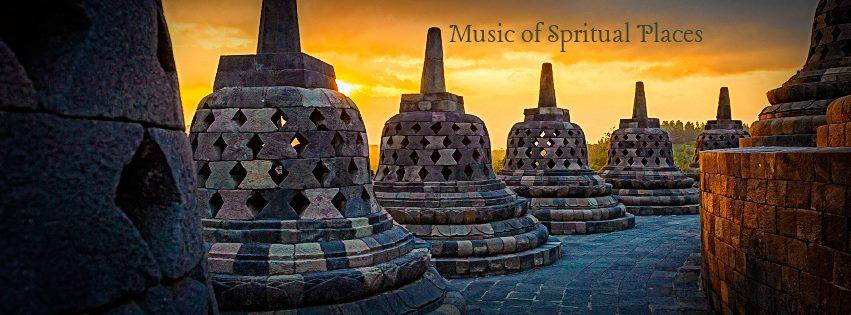 Russell Suereth – Spiritual Haven