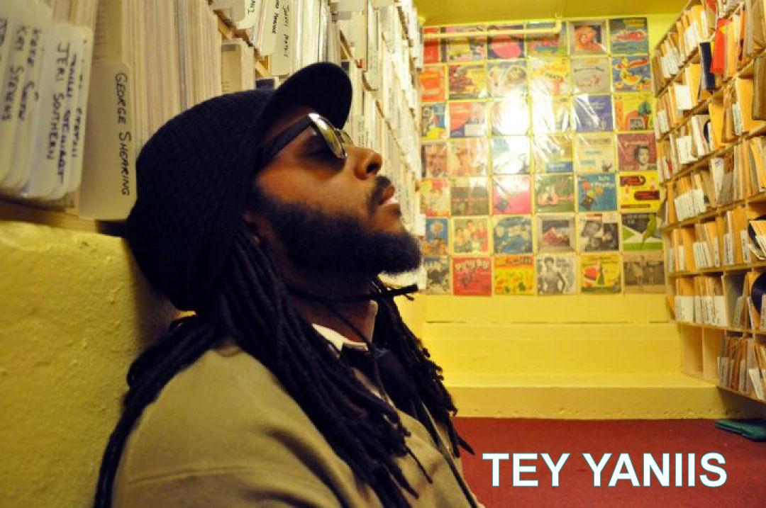 Tey Yaniis