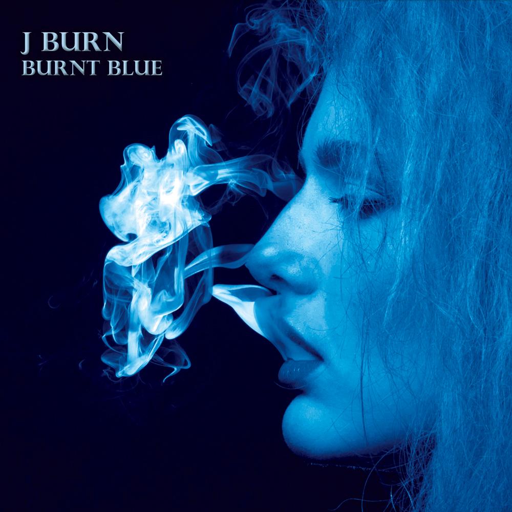 J Burn – Burnt Blue