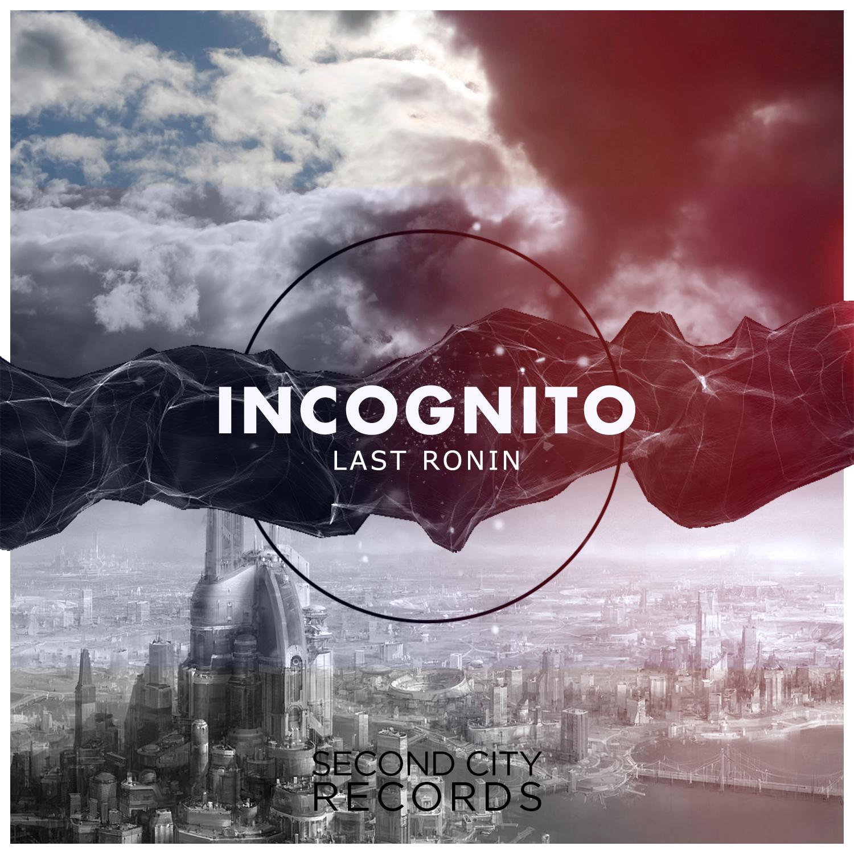 Last Ronin – Incognito