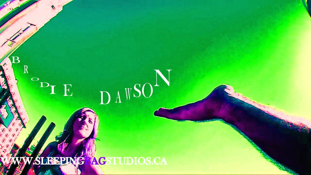 0015 – Brodie Dawson