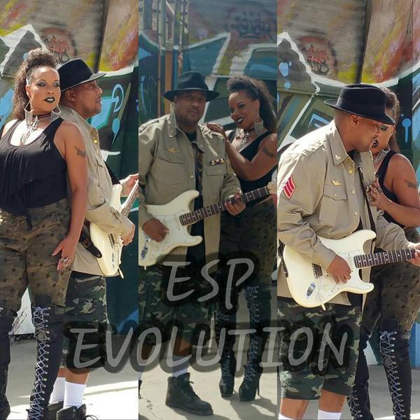 """ESP Evolution – """"We Can Kick It"""""""