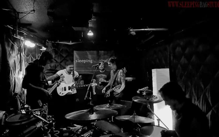 """Fey - """"Zero 1"""" (Live @ SBS 2013)"""