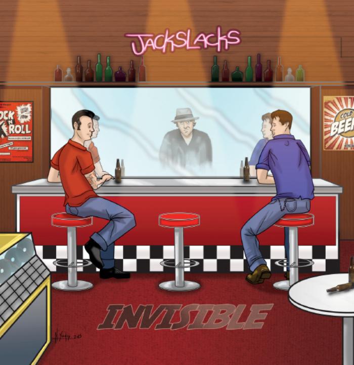 Jackslacks – Invisible