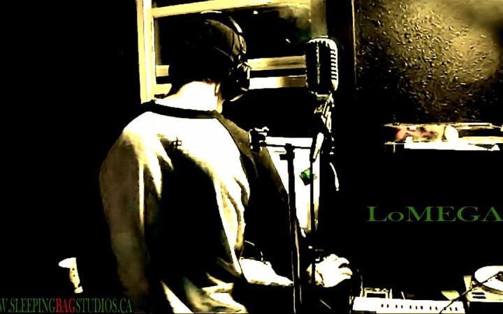 SBS Live This Week Original Series 036 - LoMEGA