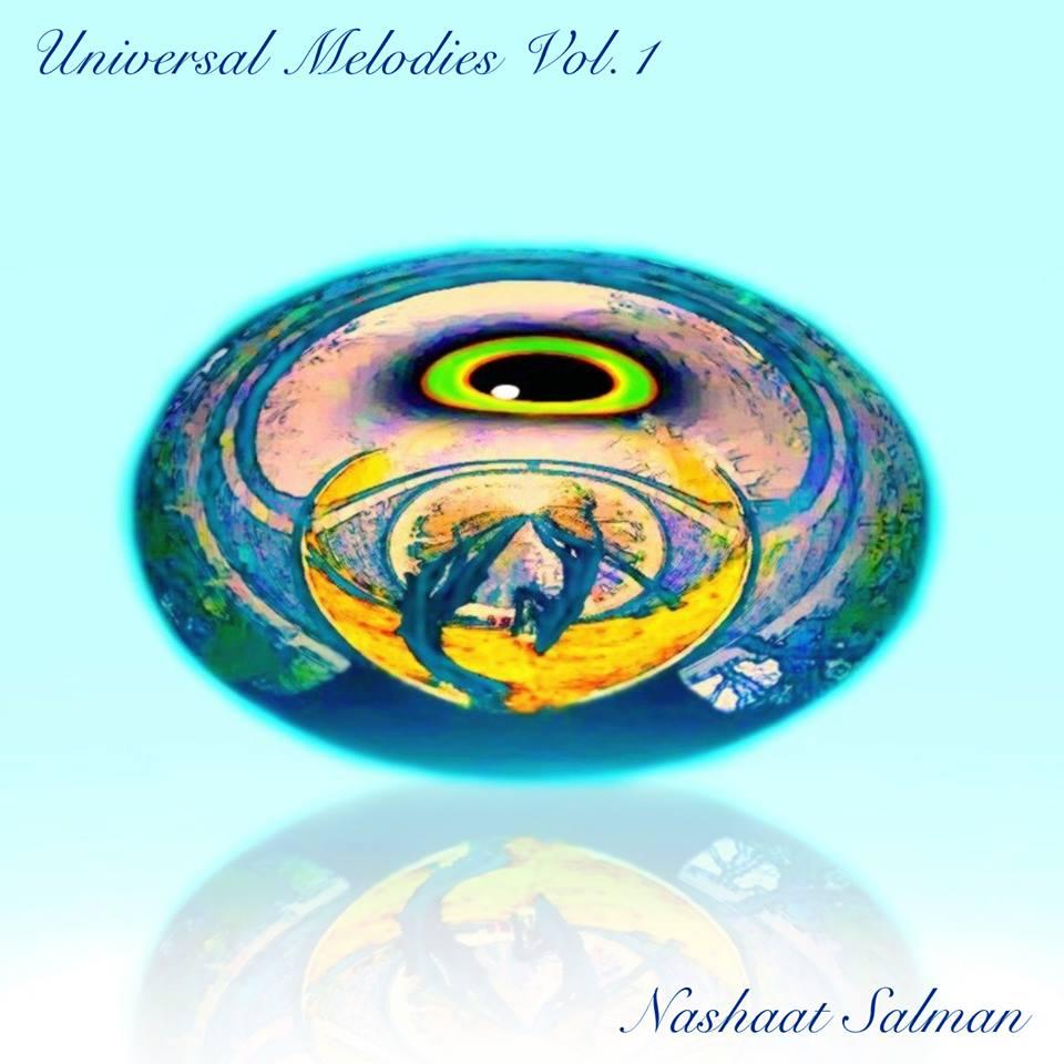 Nashaat Salman – Universal Melodies
