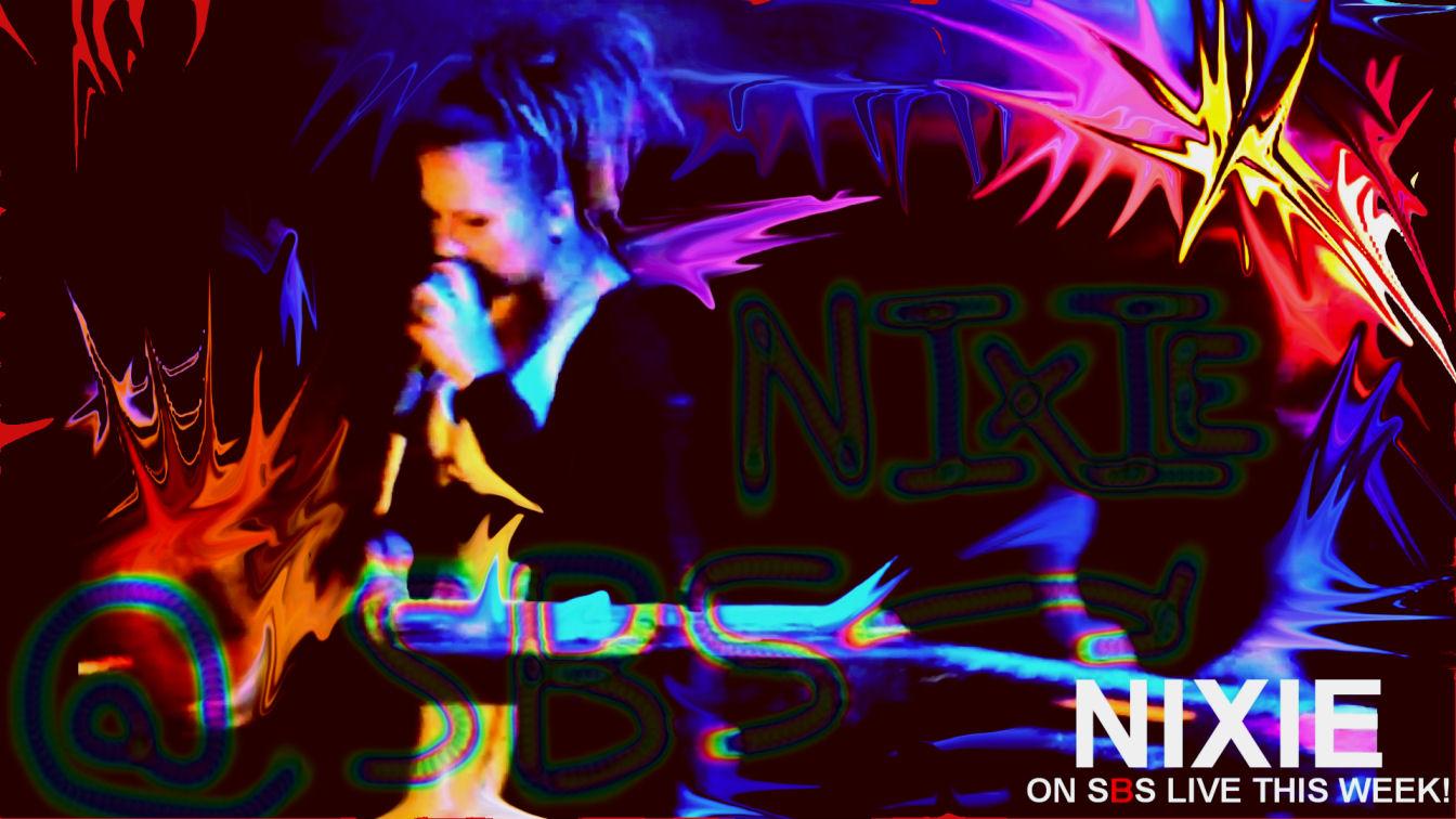 """Nixie – """"Countdown"""" (Live @ SBS 2013)"""