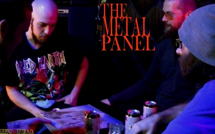 SBS Live This Week Original Series 049 - SBS Metal Panel