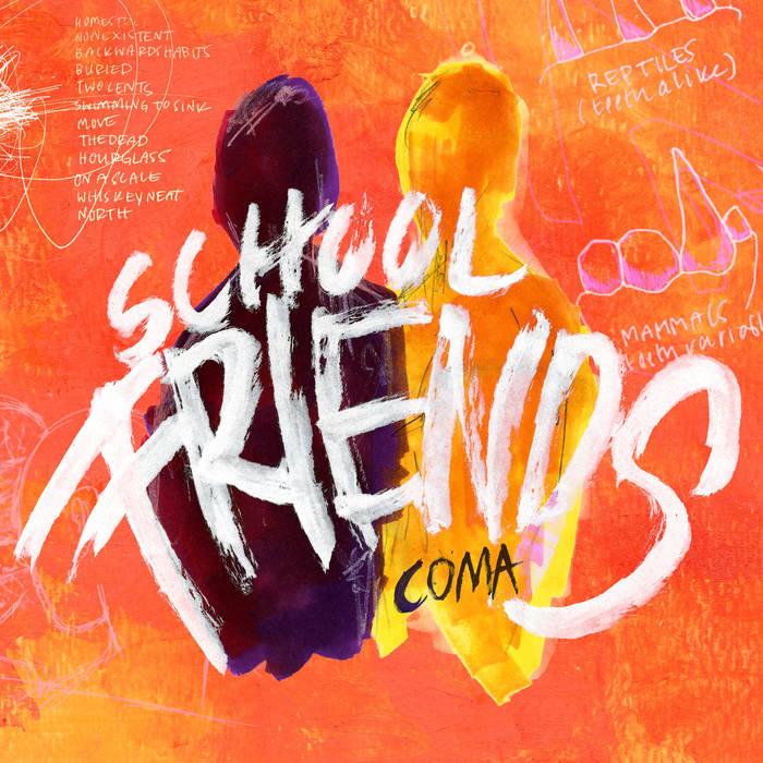 School Friends – Coma