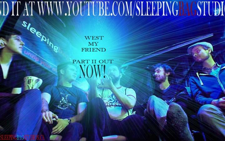 SBS Live This Week Original Series 037 - West My Friend