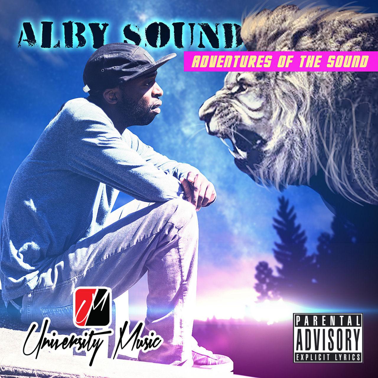 Alby Sound – Adventures Of Sound