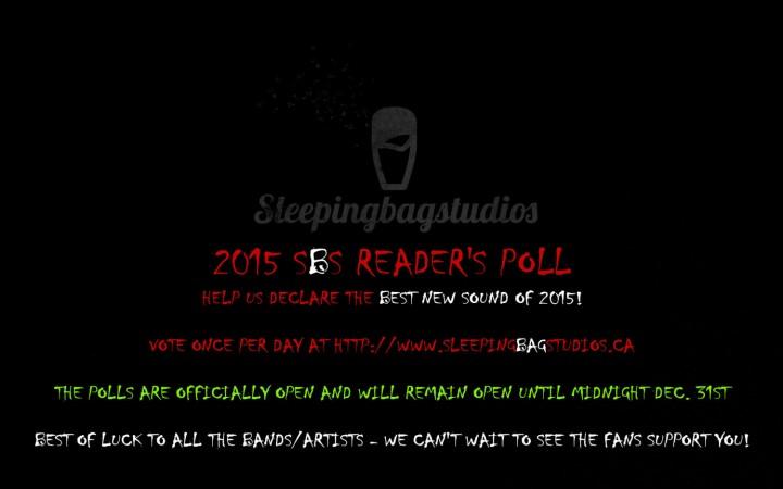 SBS 2015 Reader's Poll