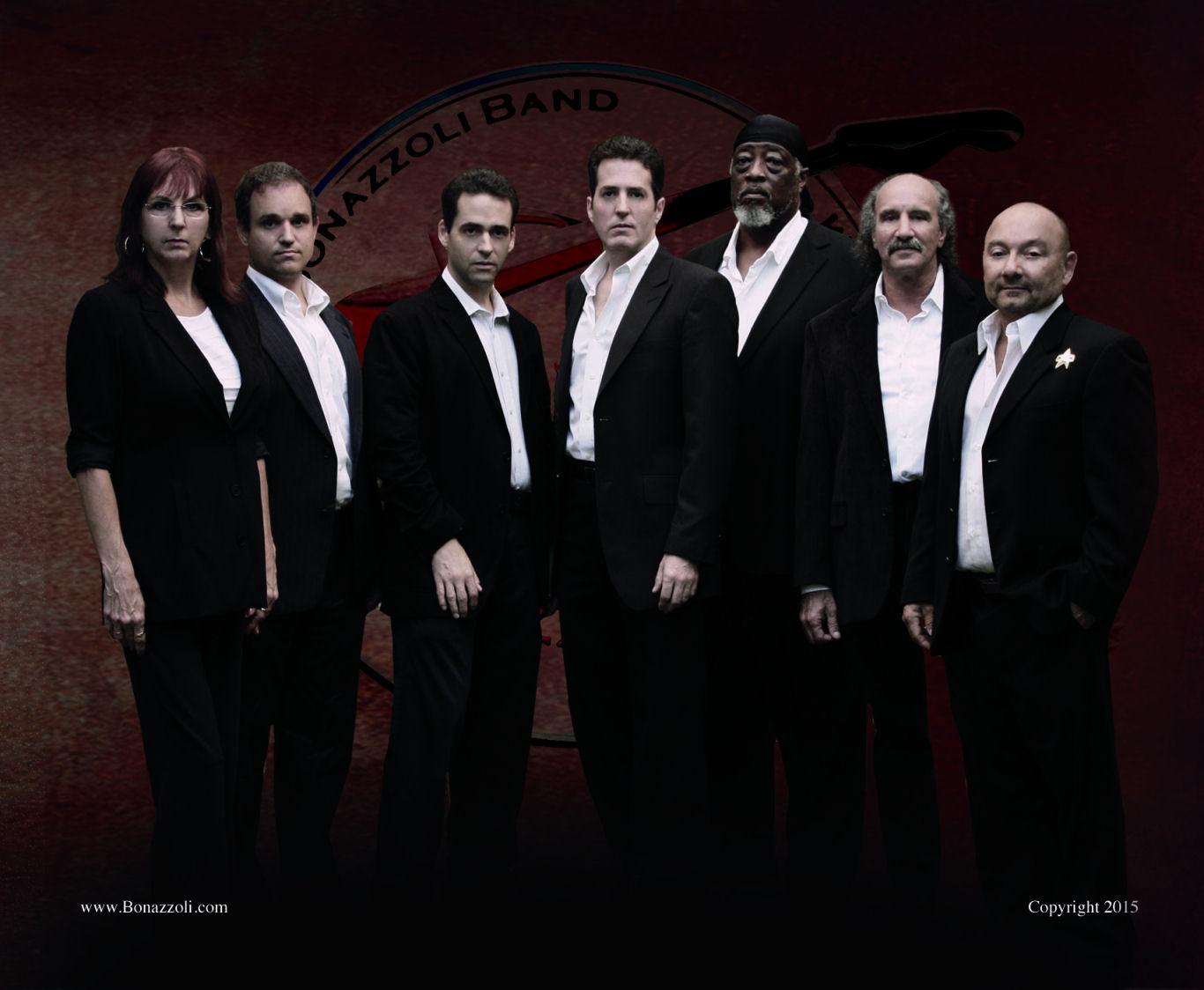 "The Bonazzoli Band – ""Taking Chances"""