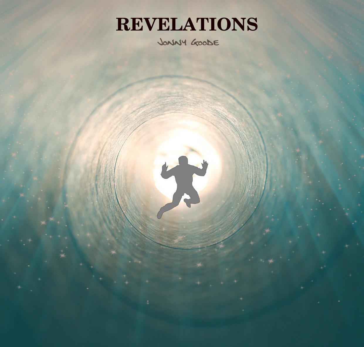 Jonny Goode – Revelations