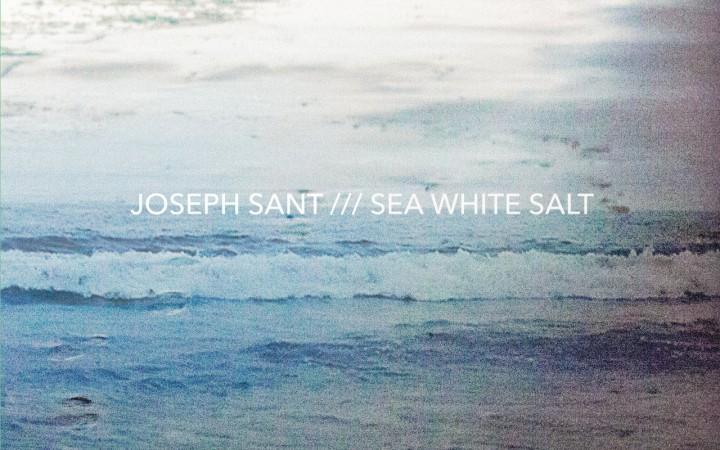 Joseph Sant – Sea White Salt