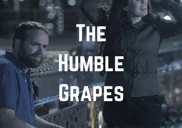 "The Humble Grapes – ""Brooklyn Bridge"""